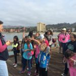 Chaperoning Kids Fishing Day events